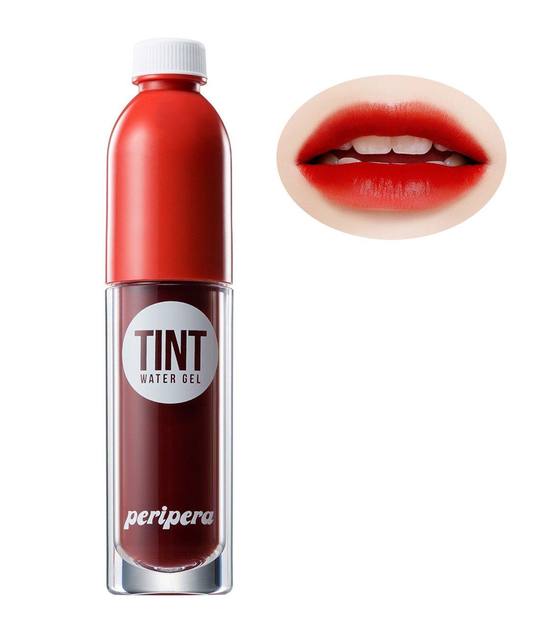 Peripera ColorFit Tint Water Gel 0.15 Ounce 005 Chilipress