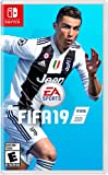 FIFA 19 Nintendo Switch - Standard Edition