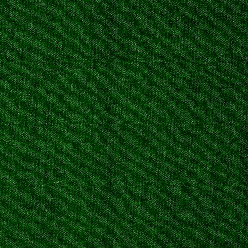 Green Linen Fabric - 8