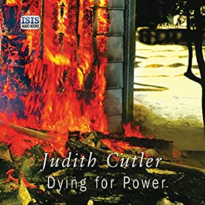 Dying for Power Audiobook
