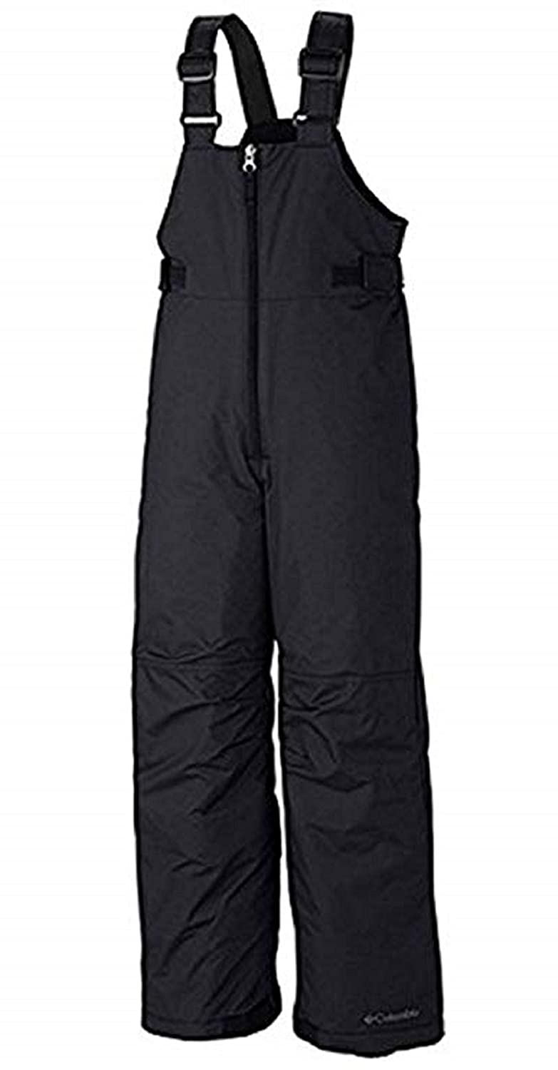 bd384ef8d Amazon.com: Columbia Youth Chillee Snow Bib Pants: Clothing