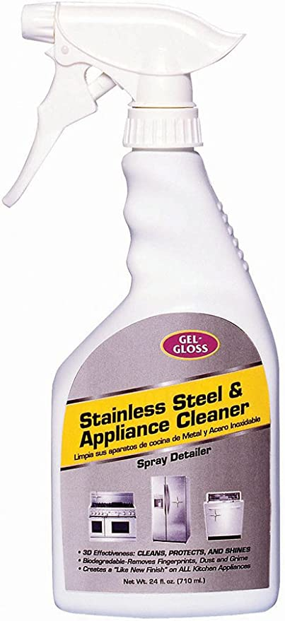 Amazon Com T R Industy S S Appliance Cleaner Automotive