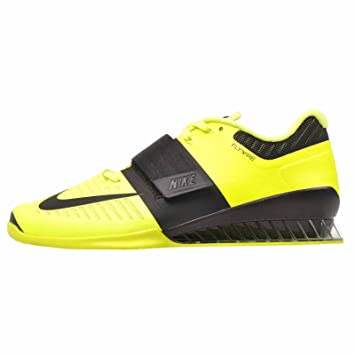 b8adc0b6126b NIKE Romaleos 3 Mens Weight-Lifting Shoes  Amazon.co.uk  Sports ...