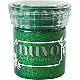 TONIC STUDIOS 955N Nuvo Glimmer Paste - Emerald Green