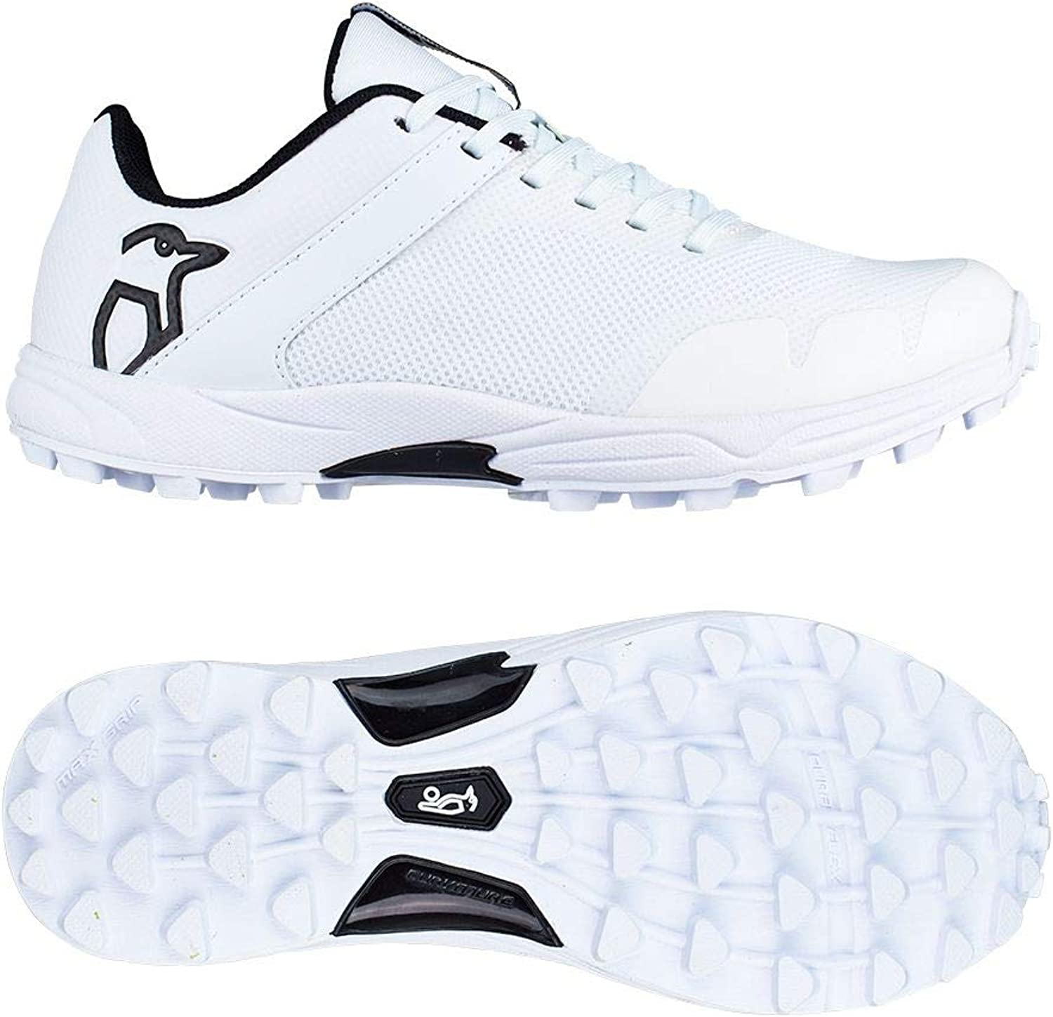 Kookaburra KC 3.0 Cricket Zapatillas Correr De Clavos: Amazon.es ...