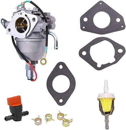 New Carburetor For Kohler Engine CV18S CV20S CV22S CV725 Command Carb24 853 25-S 24 853 19-S 24 053 08-S 24 053 50-S,24 853 50-S
