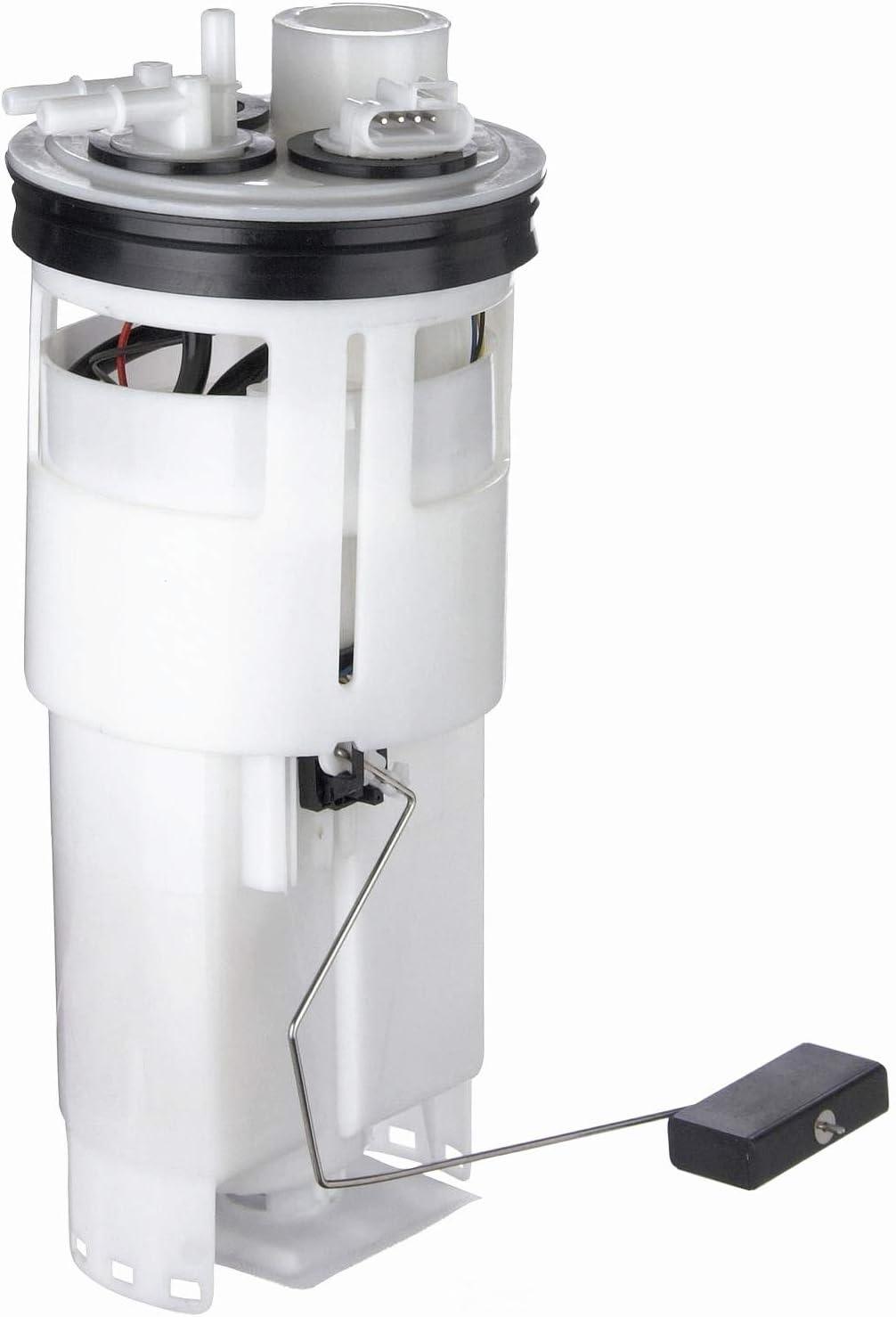 Maxfavor Fuel Pump Assembly with Sender for Dodge Ram 1500 2009-2016 3.7L 5.7L E7257M P76745M
