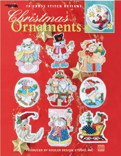 Download Christmas Ornaments  (Leisure Arts #3428) Text fb2 book