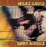 Davis, miles Dark Magus-live At Carnegie Ha Mainstream Jazz