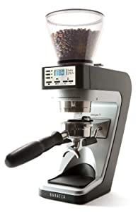 Baratza Sette 270Wi-Grind by Weight Conical Burr Grinder for Espresso Grind and Other Fine Grind Brewing Methods Only