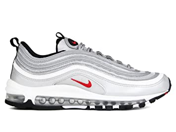 Nike scarpa NC W AIR MAX 97 OG QS SILVER METALLIC (USW 11)  Amazon.it   Sport e tempo libero d289381fbfa