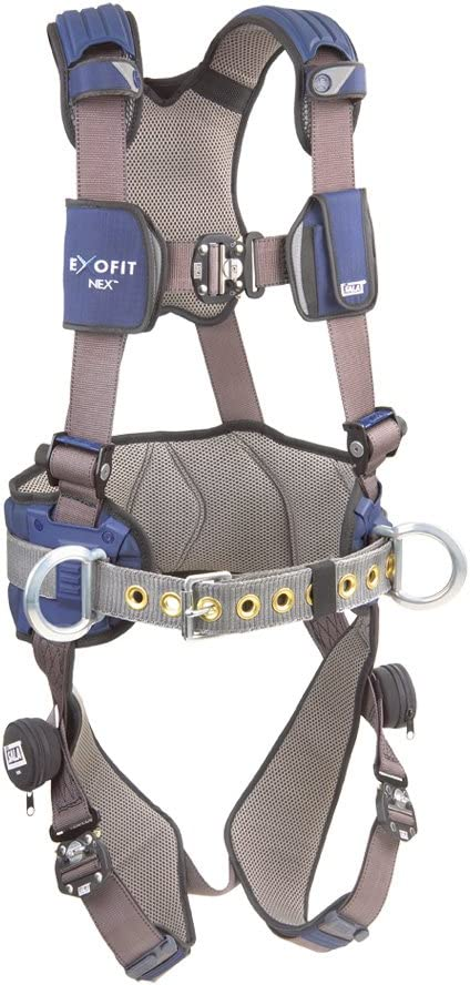 3M Construction Harness