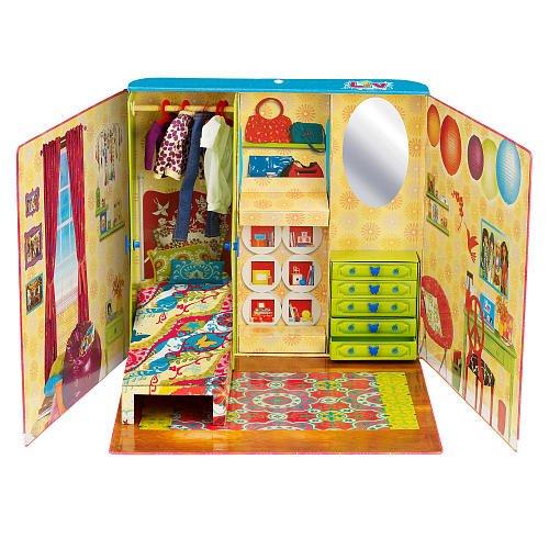 Cheap  Liv My Room/Liv 2 In 1 Playset/Liv fashion Doll My Room