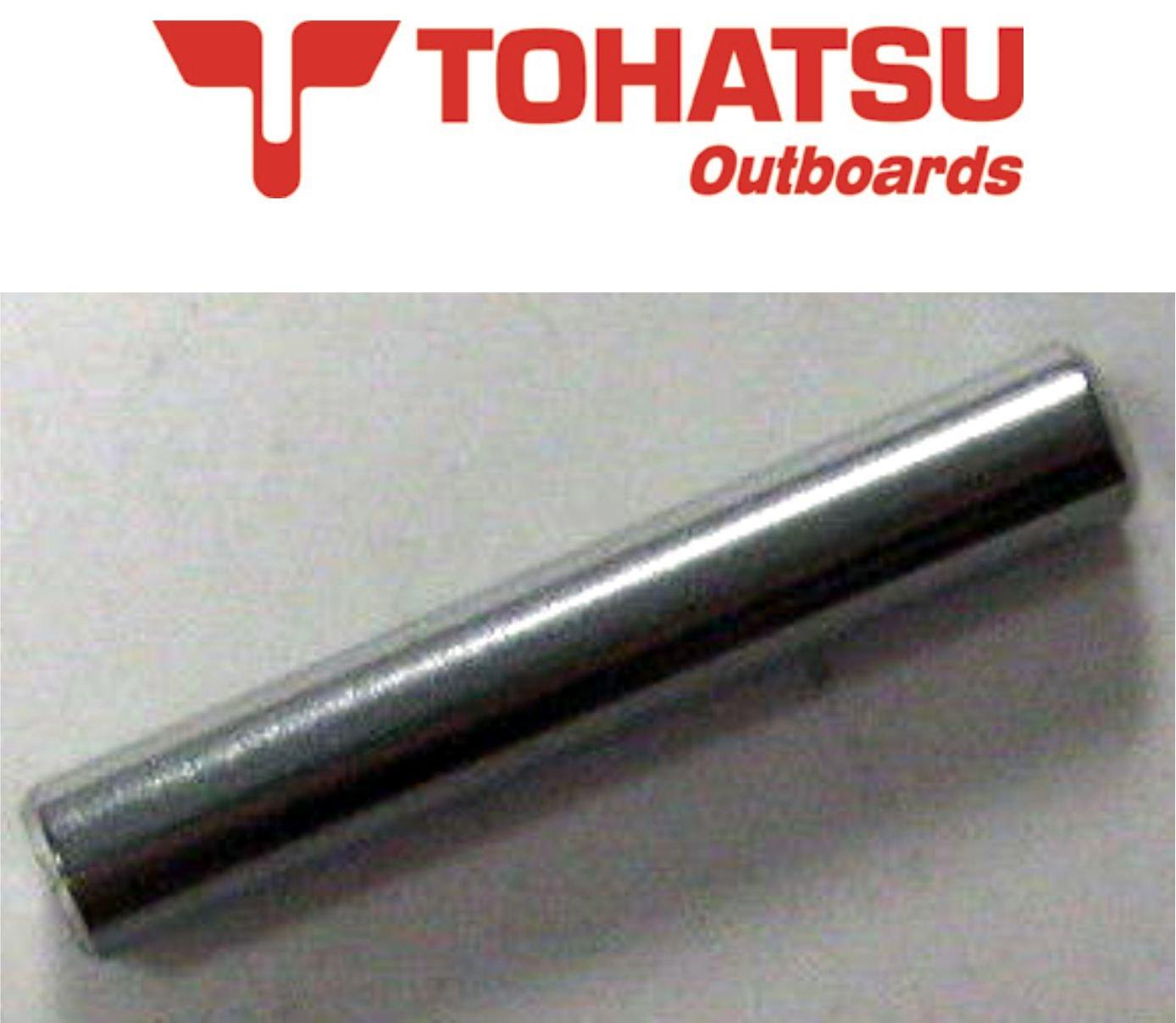 Tohatsu OEM Nissan Outboards Prop Shear Pin 2HP-3.5HP