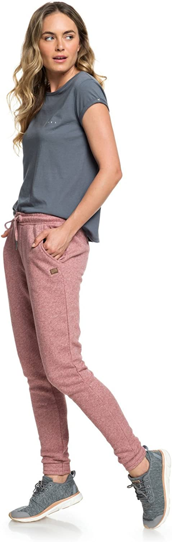 Roxy Glassy Waves - Pantalón de chándal para Mujer ERJFB03189 ...
