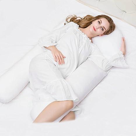 Almohadas De Maternidad Para Dormir Con Forma De Piernas ...