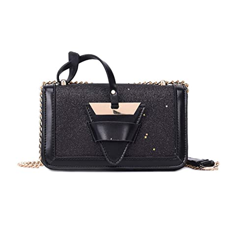 02a1ff4b26f9 Amazon.com: Cujubag Messenger Bag Quality Leather Women's Flap Bag ...