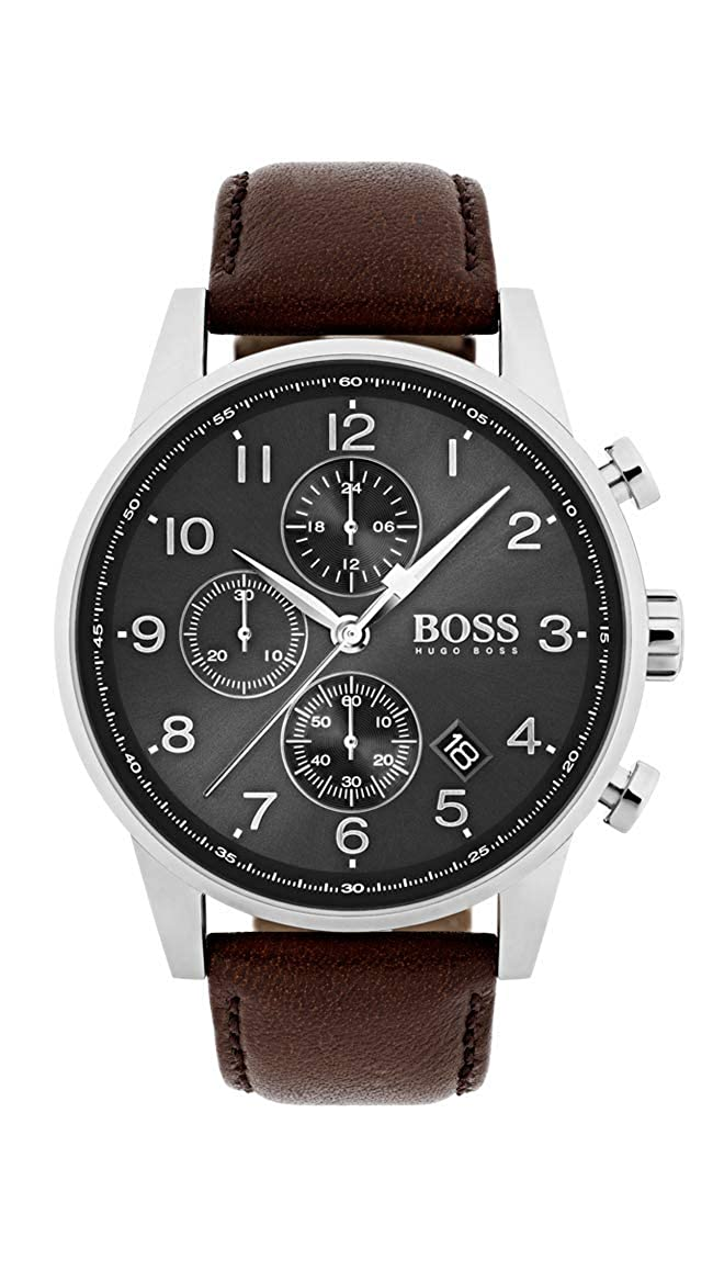 Hugo Boss Quarz Chronograph