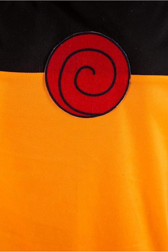 Chaks Disfraz Naruto niño 11 a 12 años: Amazon.es: Juguetes y juegos