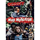 Ogroff: Mad Mutilator (Cover A Version)