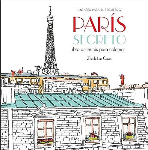 Lee un libro en línea gratis sin descargarlo París Secreto (PRACTICA ...