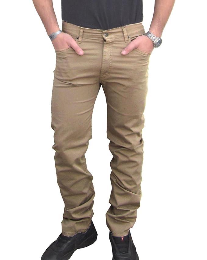 23 opinioni per HOLIDAY JEANS Pantalone MOD. Panama (Pesante/Mezza Stagione) Made in Italy Uomo