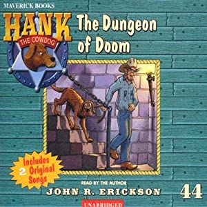 The Dungeon of Doom Audiobook