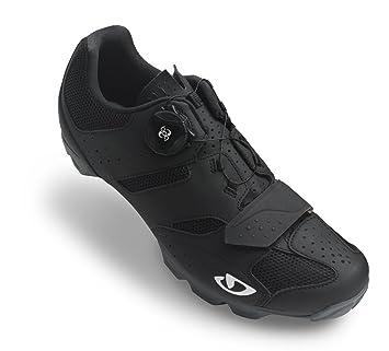 Giro Cylinder Damen MTB Fahrrad Schuhe Schwarz 2019: Amazon