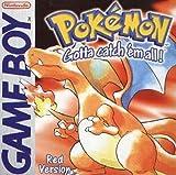 Pokemon Red Version - Working Save Battery (Renewed)