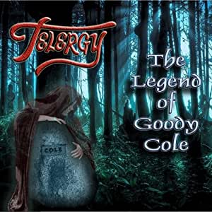 Legend of Goody Cole