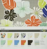 SEI On The Coast Assortment Pack, 24-Papers and 1-Die Cut Sheet