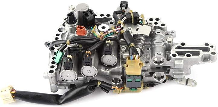 Transmission Valve Body Fits For Nissan Murano Altima 2.5L CVT JF010E RE0F09A//B