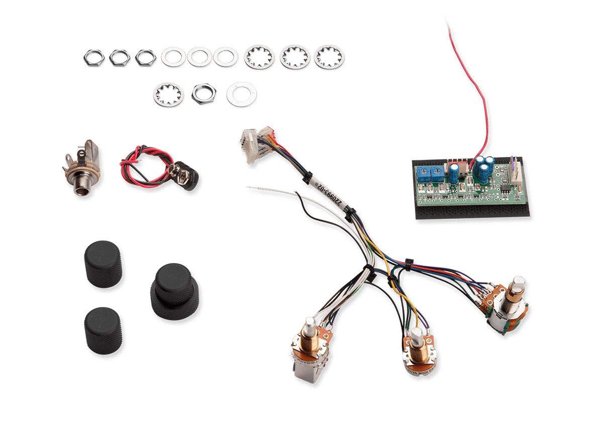 Terrific Amazon Com Seymour Duncan Stc 3M3 Active Tone Circuits For Music Wiring Digital Resources Sapredefiancerspsorg
