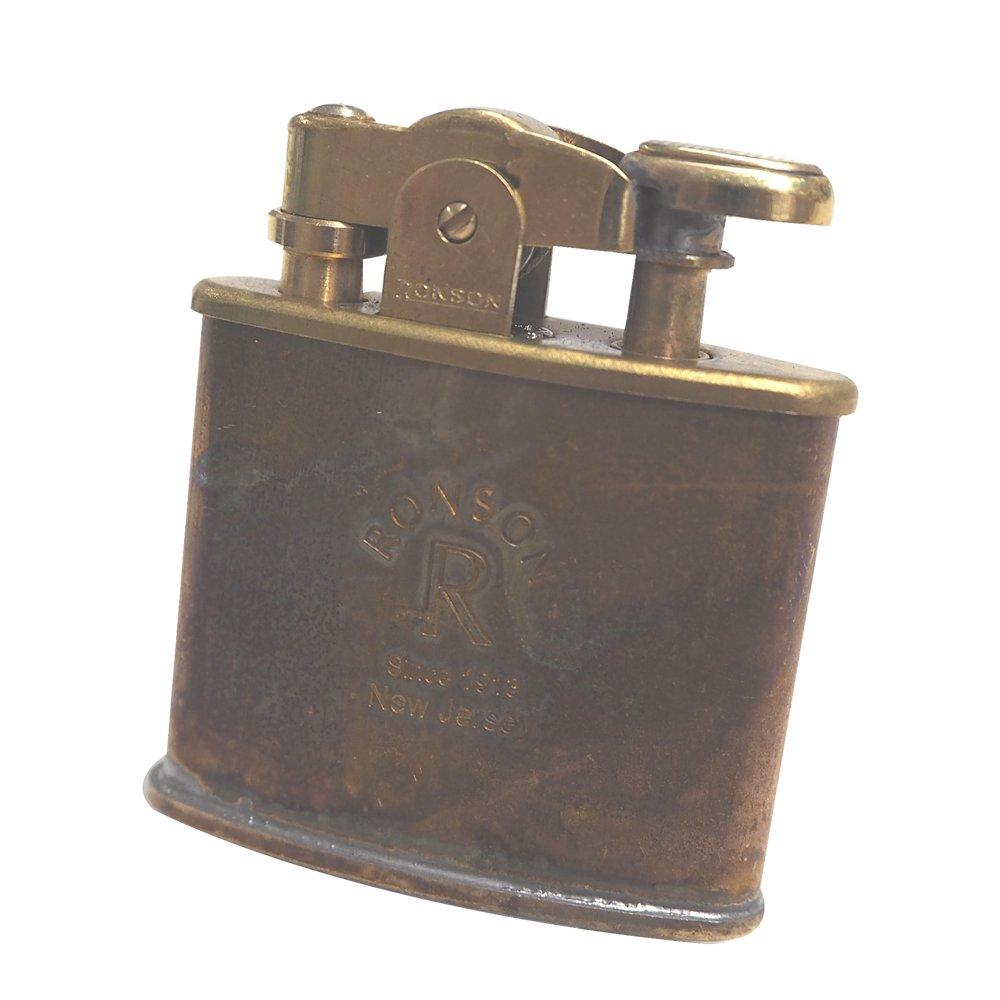 Encendedor de Aceite de diseño Steampunk