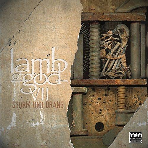 God Vinyl - 6
