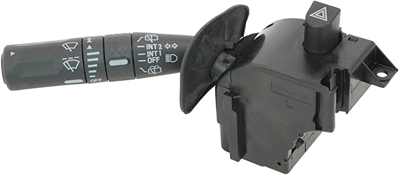 Windshield Wiper Turn Signal High//Low Beam Lever Switch for Ford Lincoln Mercury