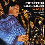 Cute by Dexter Gordon (2003-02-25)