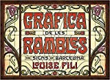 Gràfica de les Rambles: The Signs of Barcelona