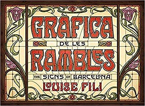- Gràfica de les Rambles: The Signs of Barcelona