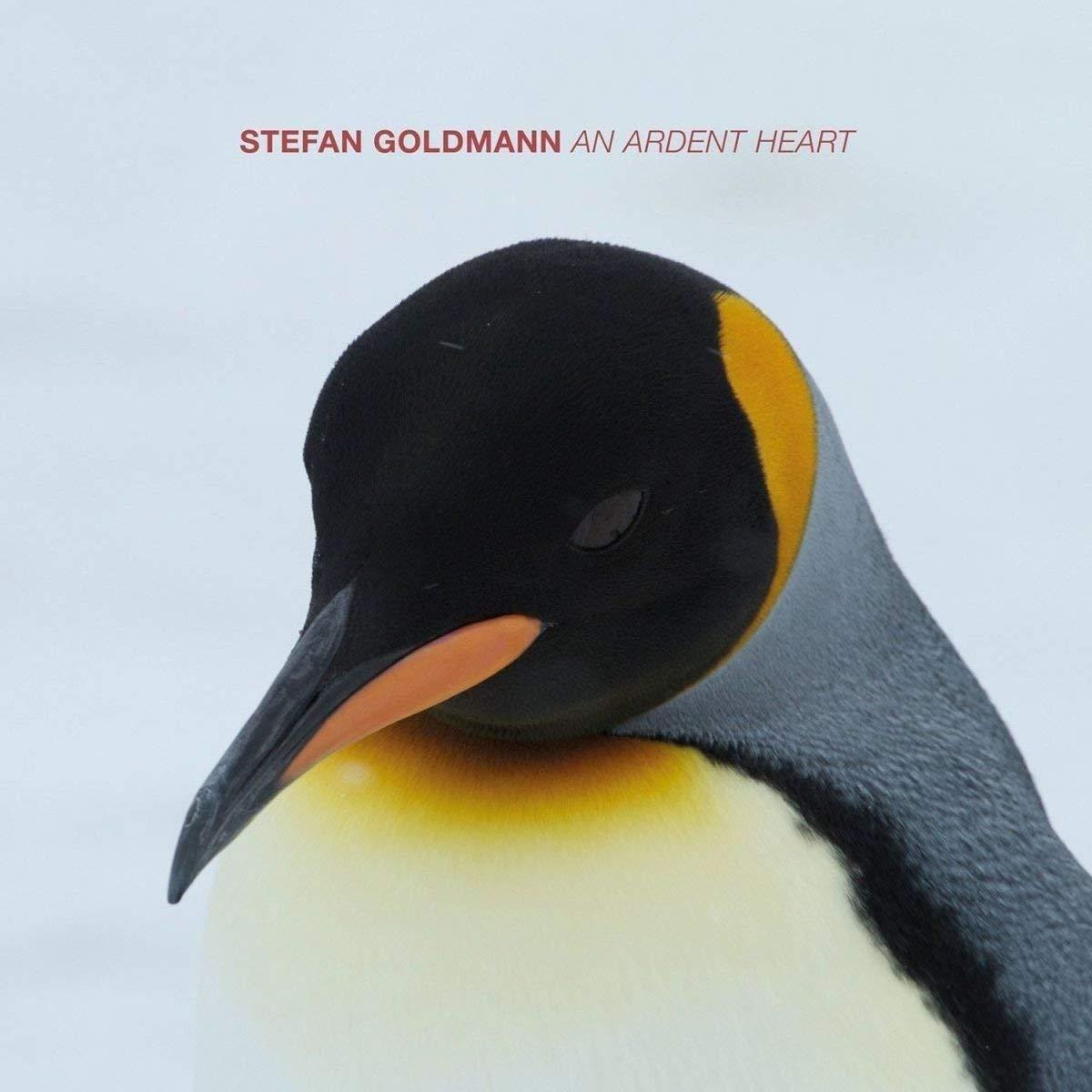 Vinilo : Stefan Goldmann - An Ardent Heart (With CD, 2 Pack, 2PC)
