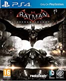 Videojuegos Multimarca - Videojuegos Multimarca Batman Arkham Knight Ps4 - 1000492215