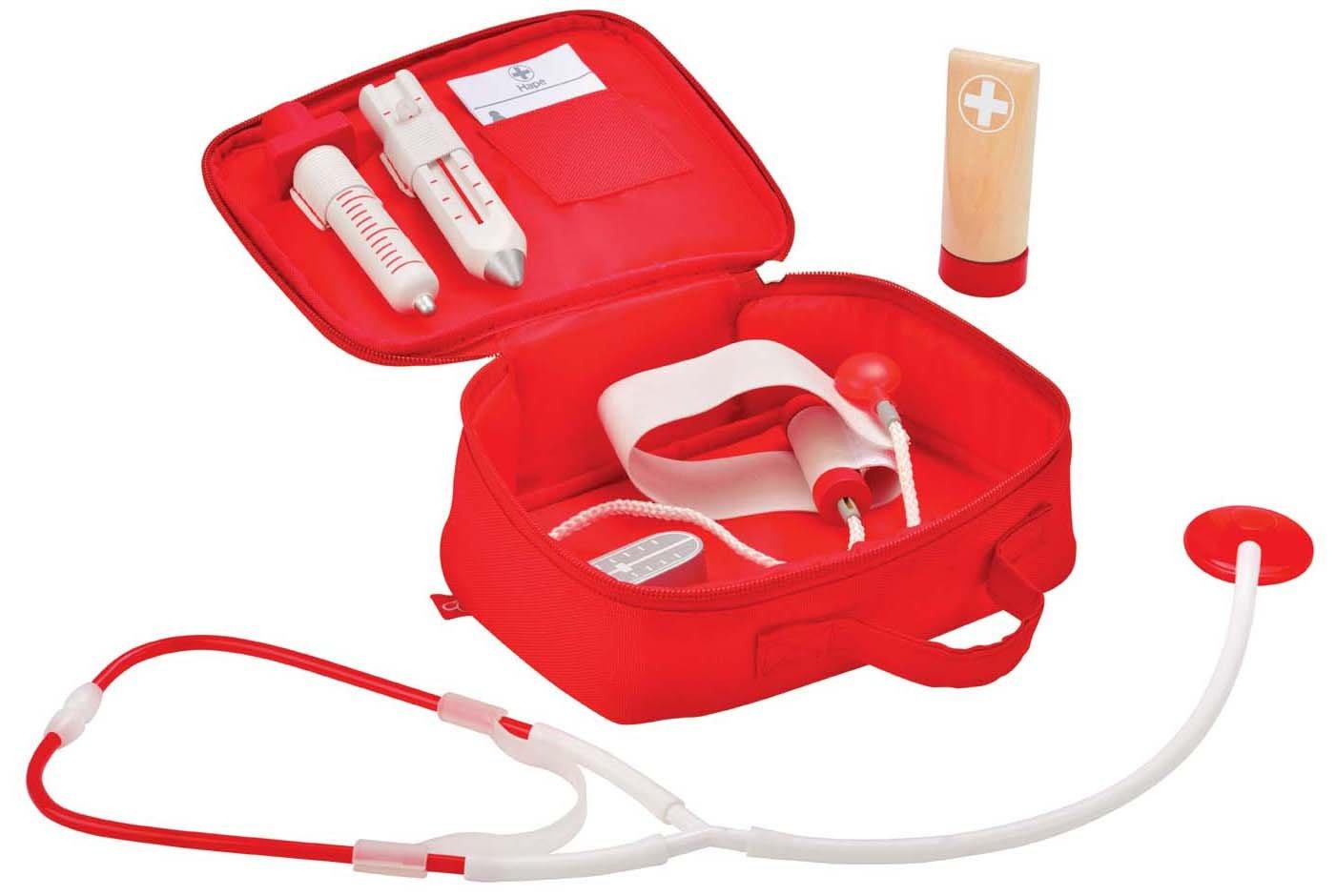 Hape - Maletín de doctor (0HPE3010) product image