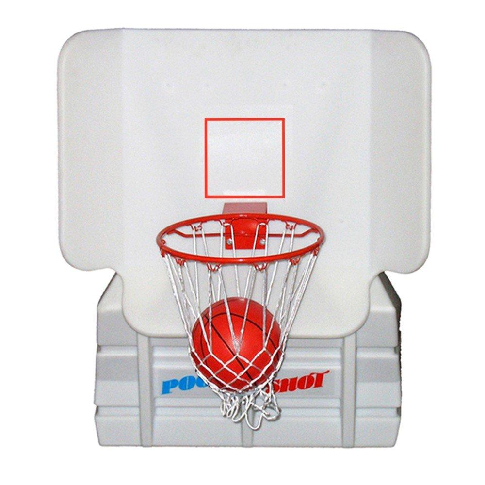 POOL SHOT Pool Basketball Hoop Junior Varsity by POOL SHOT (Image #1)