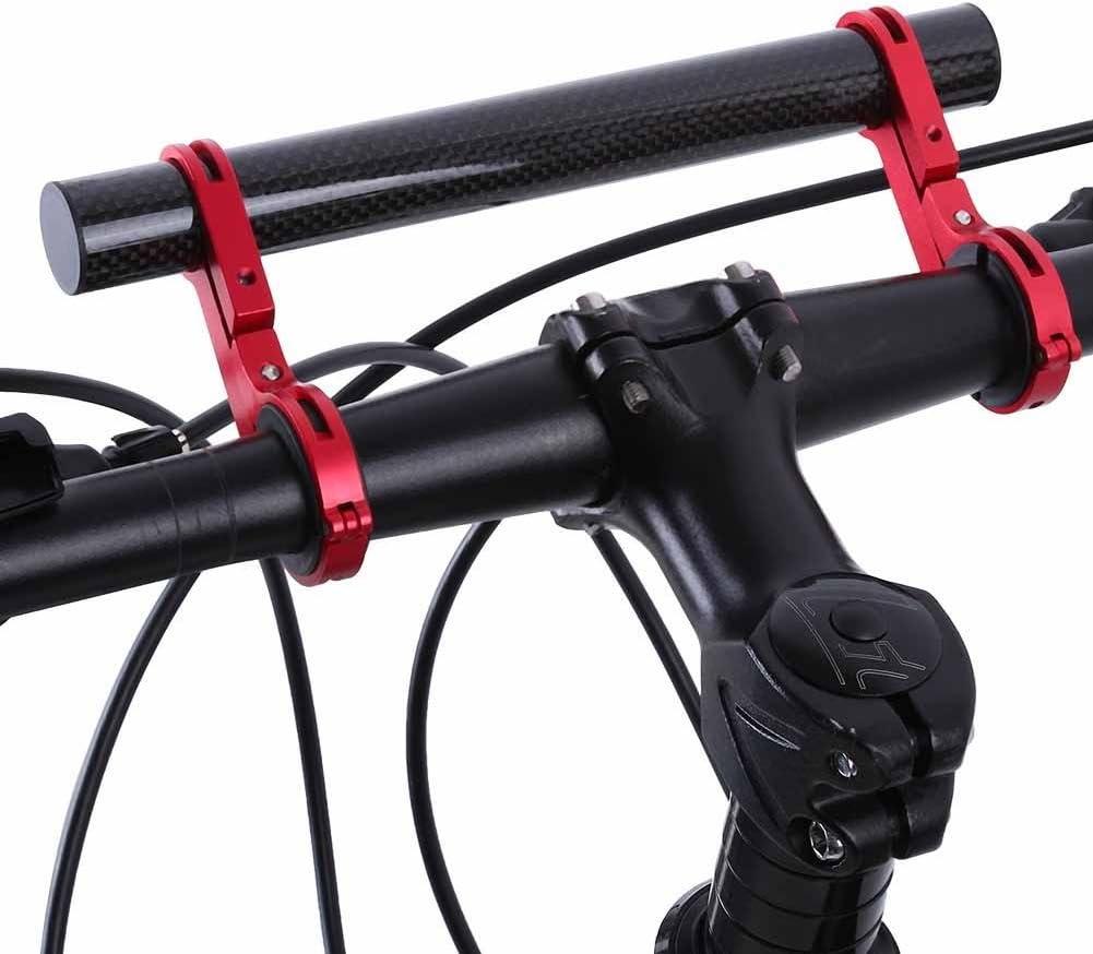 3 Colors Adjustable Bicycle Smartphone Mount Aluminum Alloy Bike Handlebar Phone Clip VGEBY1 Bike Phone Holder