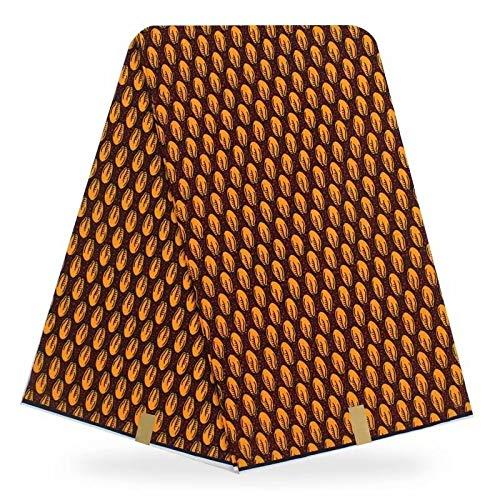 Fabric African|African Ankara Fabric Hollandais Wax Print Fabric Printing 100% Cotton African Hollandais Real Dutch Wax |by NUADOO