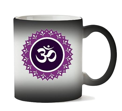 1GD Chakra Om Beautiful Mandala Spiritual Collection Happy ...