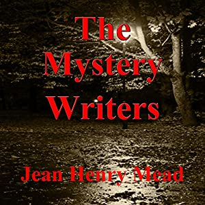 The Mystery Writers Audiobook