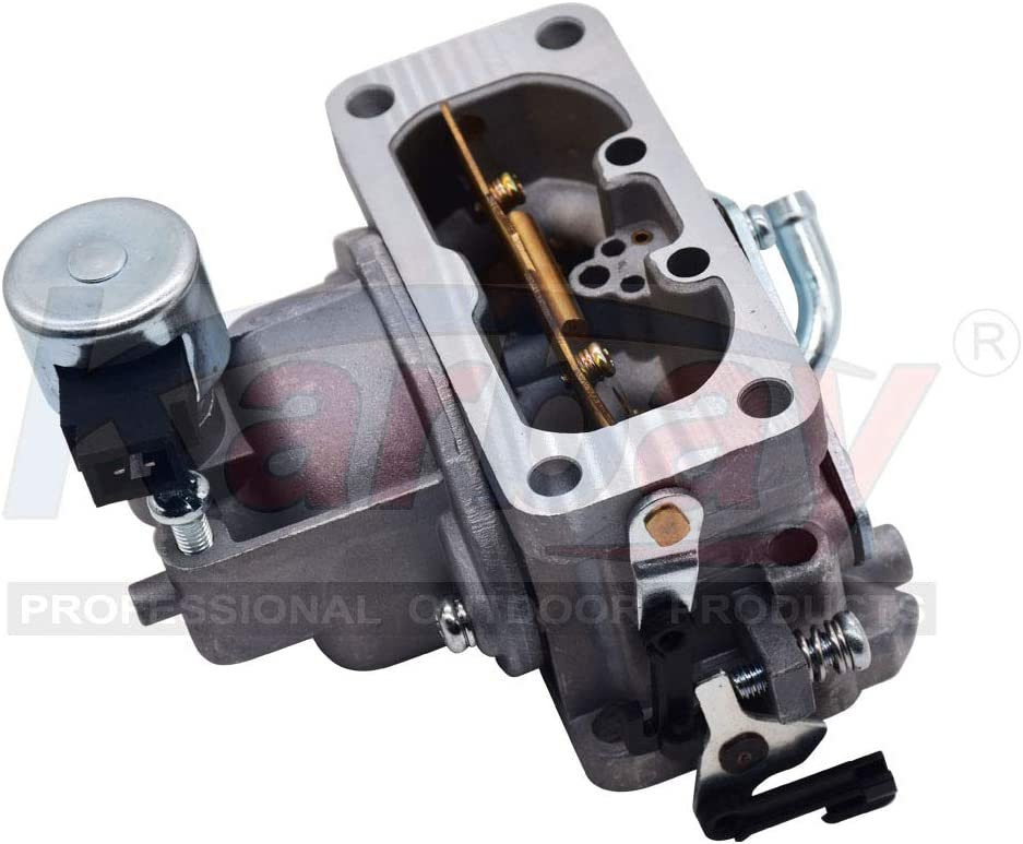 Carbman Carburetor for Kawasaki 15004-1010 15004-0763 15004-7024 FH641V FH661V