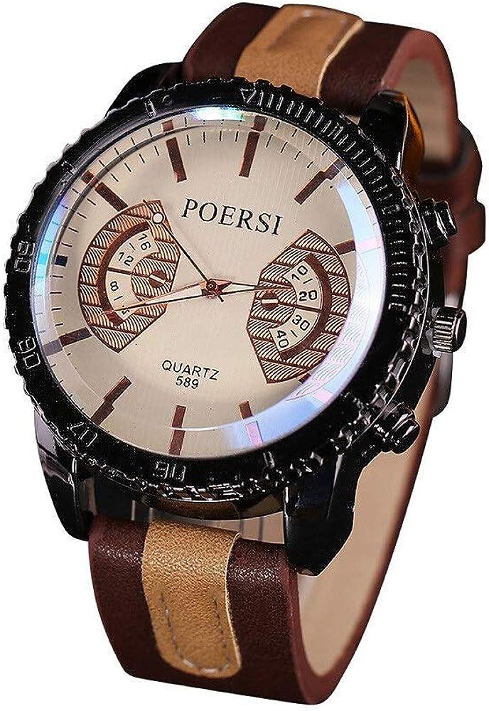 Explosion Reloj For Mujer Reloj De Moda For Hombre Geneva Casual Quartz Watch