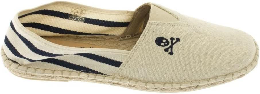 ALPARGATA SCALPERS NAUTIC ESPADRILLE: Amazon.es: Zapatos y complementos